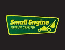 "#106 for Branding for a ""Small Engine Repair Centre"" by andresgoldstein"