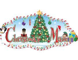 #69 for Logo for Christmas Sign af pgaak2