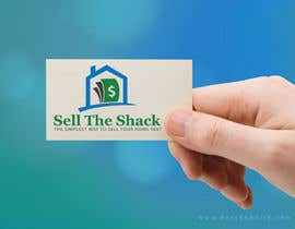 #25 for Sell The Shack Logo by mojarulhoq72
