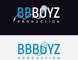 #33 para MAKE A SIMPLE LOGO FOR MY RAP LABEL - BBBoyz Production is the label de iqbalbd83