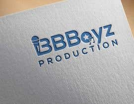 #50 para MAKE A SIMPLE LOGO FOR MY RAP LABEL - BBBoyz Production is the label de ta67755
