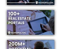 #8 cho 3 points to mention in every different design. 1. 50+ Countries Globally 2. 100+ Real Estate Portals 3. 200M+ Potential Buyers ( www.monopolion.com ) bởi Hannahyan