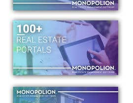 #9 for 3 points to mention in every different design. 1. 50+ Countries Globally 2. 100+ Real Estate Portals 3. 200M+ Potential Buyers ( www.monopolion.com ) by Hannahyan