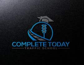 #25 para Create a logo for an online traffic safety school course de as9411767