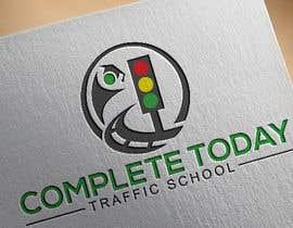 #38 para Create a logo for an online traffic safety school course de imamhossainm017