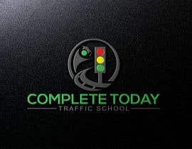 #40 para Create a logo for an online traffic safety school course de imamhossainm017