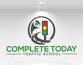 #42 para Create a logo for an online traffic safety school course de imamhossainm017