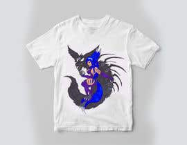 #33 for League of legends T Shirt by luphy