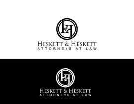 Nahin29 tarafından Law Firm Logo Contest (H&H) için no 145