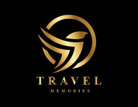 #11 para Cool Travel Business Name and Logo de hichamo0s