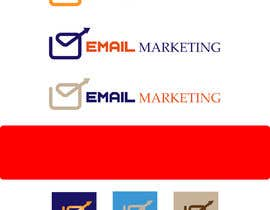 #18 para Logo and email marketing template design. Website content written and optimised correctly (product description, about us) de alomgirbd001