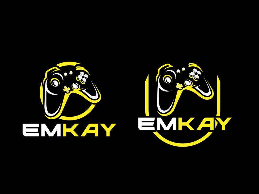 Proposition n°193 du concours EMKAY logo