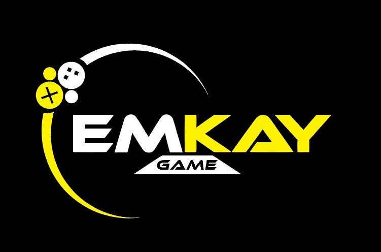 Bài tham dự cuộc thi #240 cho EMKAY logo