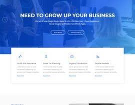 nº 10 pour Build me a website including layer 6 slider -- 2 par mdbelal44241