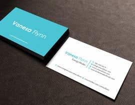 #923 for Design a name card af wefreebird