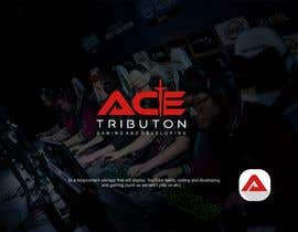 "#41 for Need Logo Icon for ""Ace Tributon: Gaming and Developing"" by oeswahyuwahyuoes"