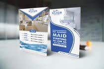 Cleaning services - Flyer için Graphic Design149 No.lu Yarışma Girdisi