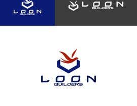 #223 cho Hi, I need a logo for an residential construction Company (loon builders). I prefer a loon (bird) to stand out with some construction attachments in the background. Any idea is welcome, so you guys are free to come up with something original. bởi athenaagyz