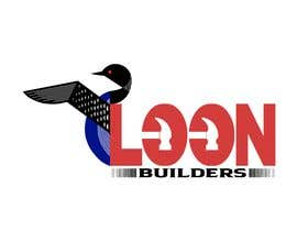 #226 cho Hi, I need a logo for an residential construction Company (loon builders). I prefer a loon (bird) to stand out with some construction attachments in the background. Any idea is welcome, so you guys are free to come up with something original. bởi wilsontiruvalla