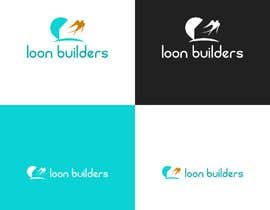 #215 cho Hi, I need a logo for an residential construction Company (loon builders). I prefer a loon (bird) to stand out with some construction attachments in the background. Any idea is welcome, so you guys are free to come up with something original. bởi charisagse