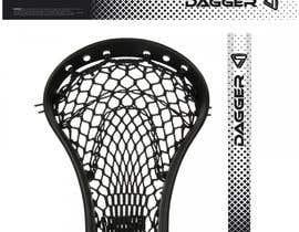 #39 cho Lacrosse Shaft Design bởi mariacastillo67