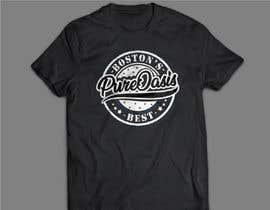 #38 para Art Design for T Shirt por mforkan