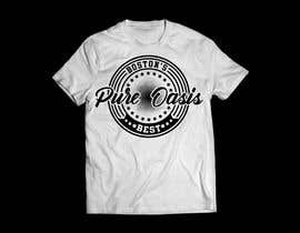 #24 para Art Design for T Shirt por SajeebHasan360
