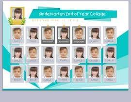 d3stin tarafından Kindergarten end of year collage için no 57