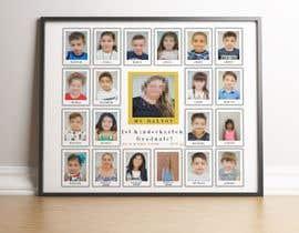 ashswa tarafından Kindergarten end of year collage için no 12