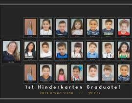 ashswa tarafından Kindergarten end of year collage için no 39