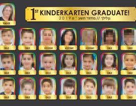 kiekoomonster tarafından Kindergarten end of year collage için no 55