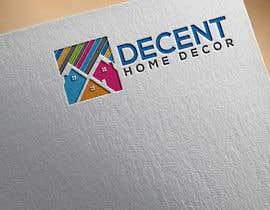 #29 para Need logo for Home Decor Website por as9411767
