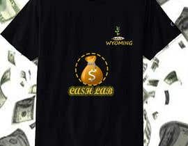 #19 for t shirt design by Minaritu189