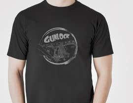 #241 para T shirt design por chowagraphics