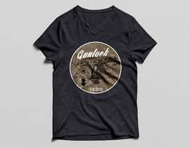 #210 para T shirt design por golamrahman9206