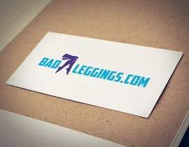 nayemz tarafından Logo for Bad Leggings.com için no 56