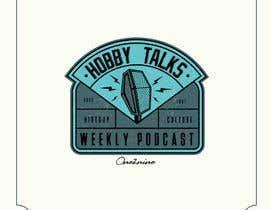 #212 for Logo for a podcast by Alinawannawork