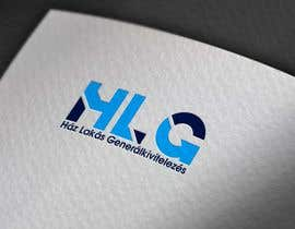 nº 569 pour Logo and corporate design for construction general contracter company Logo name: HLG par klal06