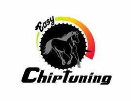 #36 для logo for chiptuning fileservice от CarolGrace
