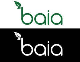 nº 83 pour Create a logo for eco-friendly brand - example attached par Oronno420