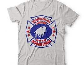 #22 cho Tshirt Design for a Reunion bởi jibon710