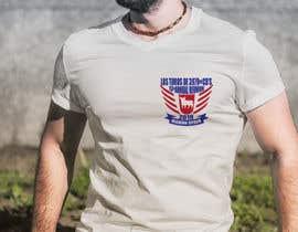 #42 cho Tshirt Design for a Reunion bởi jibon710