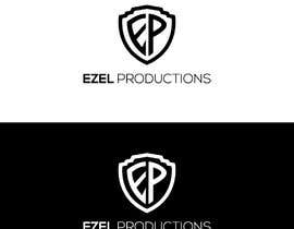 #2 for Logo for film company [Ezel Productions] af kafikhokon