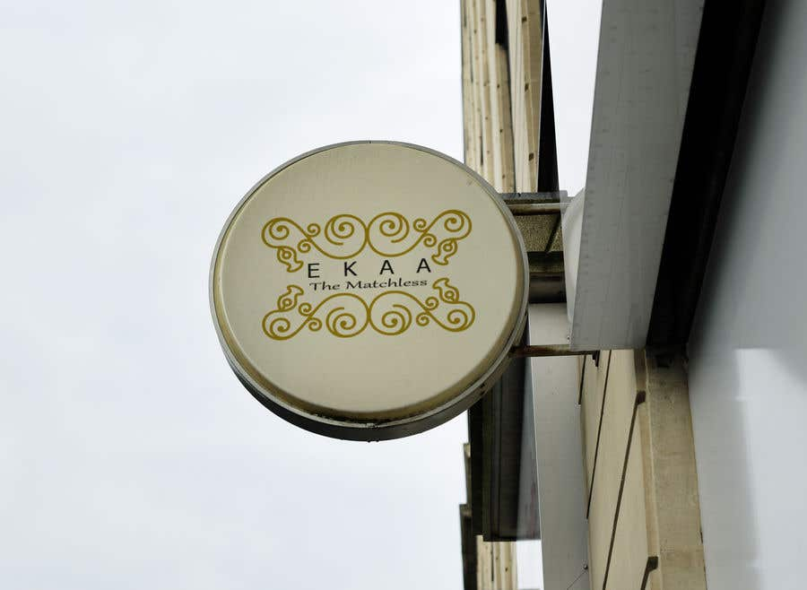 Kilpailutyö #63 kilpailussa Logo design