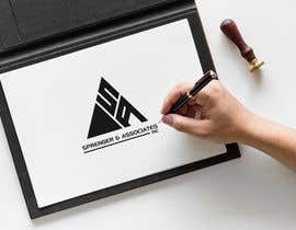#126 for Design logo for Accounting Firm af attari8972
