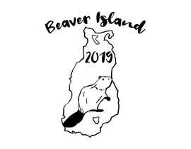 LeeCharlie tarafından Beaver Island shirt 2019 için no 23