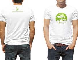 #32 for Diseños para camisetas T-shirt designs af ritziov