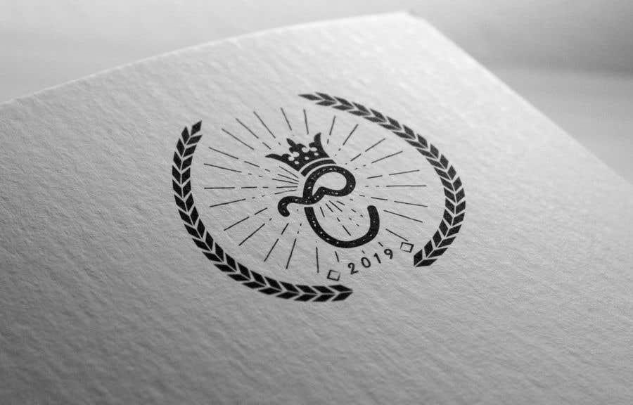 Entry #9 by shakillraj for Logo design for a vintage