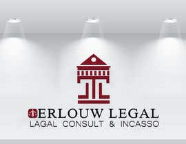 #80 cho Create a logo for a legal company bởi alomgirbd001
