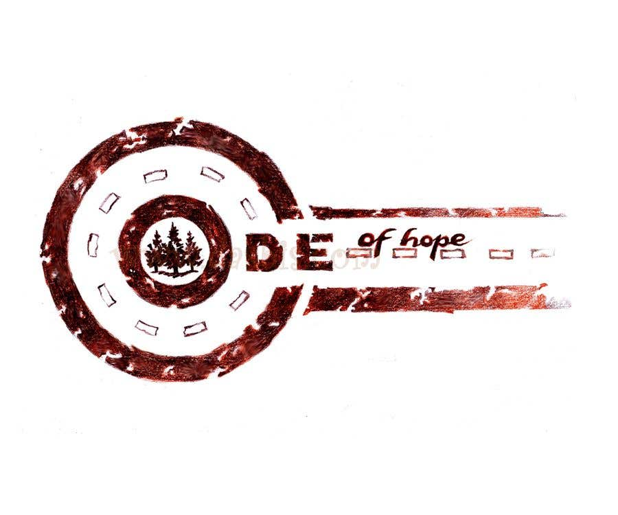 Konkurrenceindlæg #16 for Vintage Pencil Sketched Logo Design